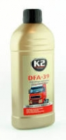 Dīzeļdegvielas antigēls - K2 Turbo DFA-39, 500ml.