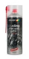Velo ķēdes eļļa - MOTIP Cycling Chain Spray Ultra, 400ml