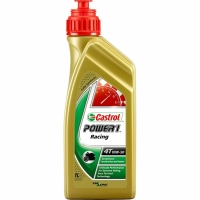 4-taktu eļļa Castrol Power1 Racing 10W50, 1L