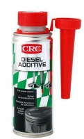Dīzeļa sprauslu tīrītājs - CRC DIESEL ADDITIVE, 200ml.