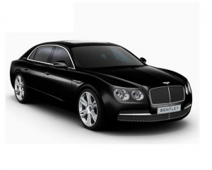 Flying Spur (2005-)