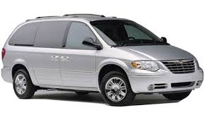 Grand Voyager (2001-2007)