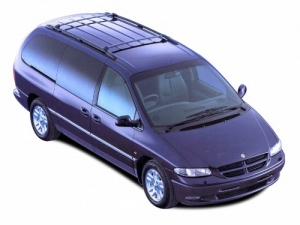Grand Voyager (1996-2001)