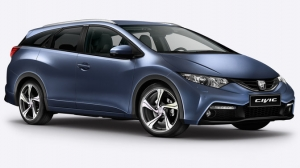 Civic Tourer (2014-)