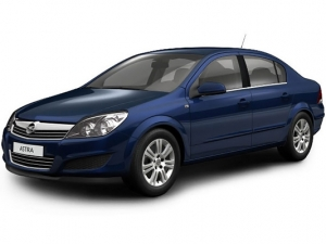 Astra H (2004-2009)
