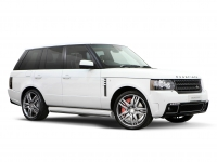 Range Rover Vogue (2002-2012)