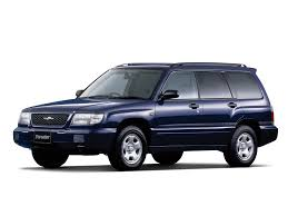 Forester (1997-2003)