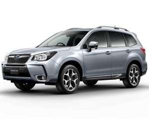 Forester (2013-2021)