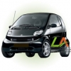 ForTwo (1998-2007)