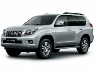 Land Cruiser 150 Prado (2009-2016)