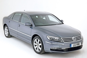 Phaeton Long (2002-2007)
